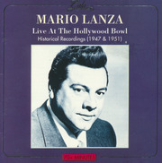 Internet Archive Search: Mario Lanza