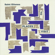 places to visit saint etienne free borrow streaming internet archive. Black Bedroom Furniture Sets. Home Design Ideas