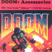 The DOOM Level CD Collection : Free Software : Free Download, Borrow