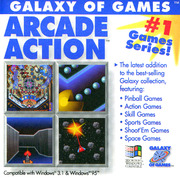 Internet Archive Search: Galaxy of Games