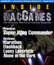 Inside Mac Games CD-ROMs : Free Software : Free Download, Borrow and