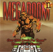 The DOOM Level CD Collection : Free Software : Free Download