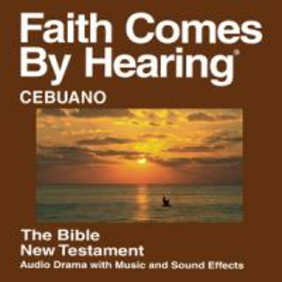 CEBUANO BIBLE MP3 : Faith Comes By Hearing : Free Download