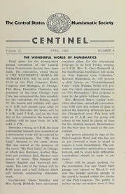 The Centinel, vol. 12, no. 4 (pg. 16)