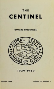 The Centinel, vol. 16, no. 2