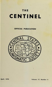 The Centinel, vol. 17, no. 4