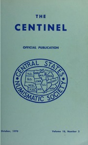 The Centinel, vol. 18, no. 2