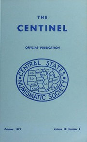 The Centinel, vol. 19, no. 2