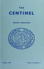 The Centinel, vol. 19, no. 3