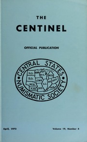 The Centinel, vol. 19, no. 4