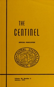The Centinel, vol. 20, no. 3