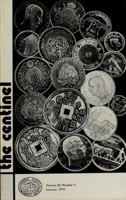 The Centinel, vol. 22, no. 3