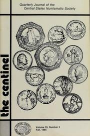 The Centinel, vol. 33, no. 3