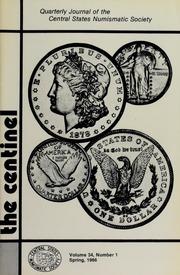 The Centinel, vol. 34, no. 1