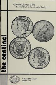 The Centinel, vol. 34, no. 4