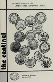 The Centinel, vol. 34, no. 2