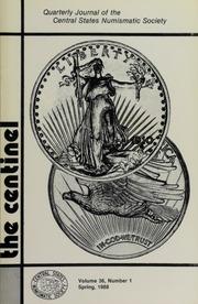 The Centinel, vol. 36, no. 1