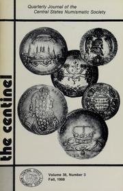 The Centinel, vol. 36, no. 3