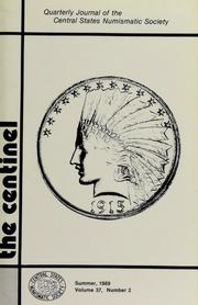 The Centinel, vol. 37, no. 2