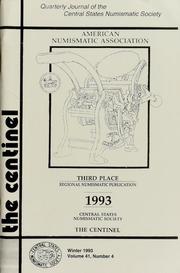 The Centinel, vol. 41, no. 4