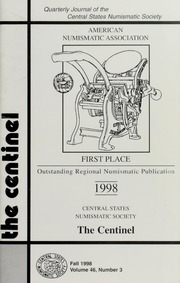 The Centinel, vol. 46, no. 3
