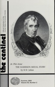 The Centinel, vol. 50, no. 2