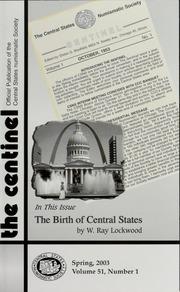 The Centinel, vol. 51, no. 1