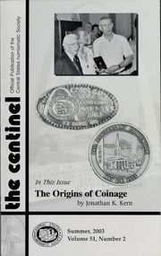 The Centinel, vol. 51, no. 2