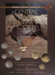Central States Numismatic Society