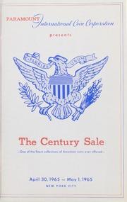 The Century Sale (1965)