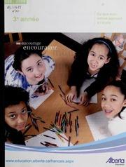 Vol 2008-2009: Ce que mon enfant apprend lcole : manuel lintention des parents. Troisime anne