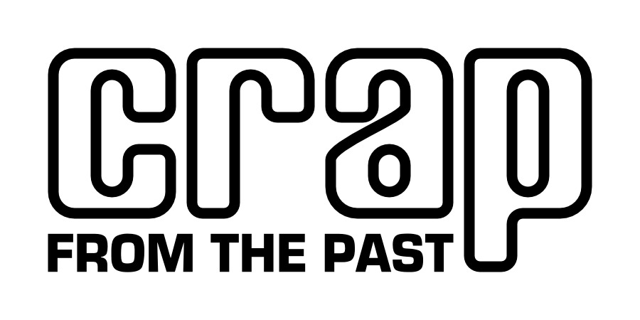 Crap From The Past - October 22, 1992 : Free Download