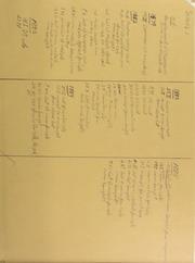 Chapman, S.H. and H., 1879-1885 [ANS Garrett papers, box 1, folder 9]