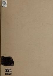 Charles Guérin : vingt-six reproductions de peintures et dessins précédées dune étude critique