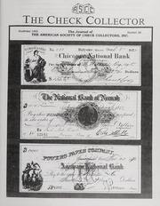 The Check Collector: November 1993, No. 28
