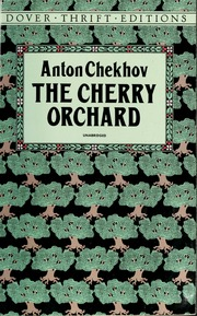 the cherry orchard and the rise of Again, the cherry orchard shows the demise of the russian aristocracy, and the ensuing rise of those in the lower classes (serfs) the cherry orchard literature essays are academic essays for citation these papers were written primarily by students and provide critical analysis of the cherry.