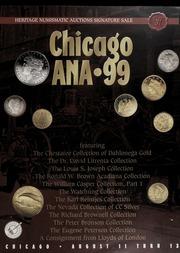 Chicago ANA 99