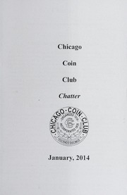Chicago Coin Club Chatter: 2014