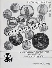 The Chicago International Coin Fair Sale: Illustrations