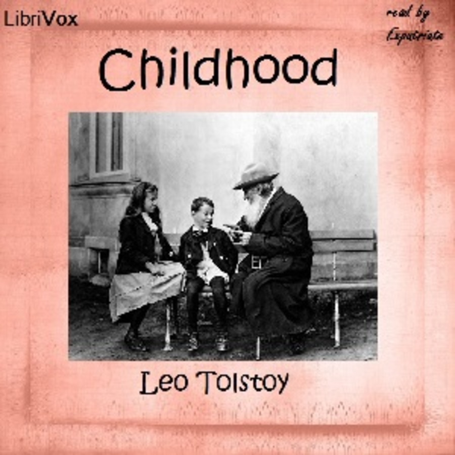 childhood  leo tolstoy  free download borrow and