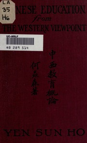 education in chinese philosophy essay 141 the problems of philosophy (1912) 142 our knowledge of the  187  portraits from memory and other essays (1956) 188 my philosophical  development (1959)  the problem of china (1922), ch xiii: higher education  in china.