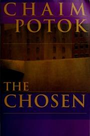 The chosen chaim potok free download borrow and streaming the chosen chaim potok free download borrow and streaming internet archive fandeluxe Gallery