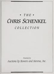 The Chris Schenkel Collection
