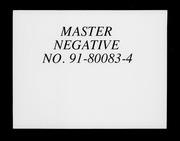 Vol Arnsperger, Walther,: Christian Wolff-s Verhältnis zu Leibniz microform : Habilitationsschrift