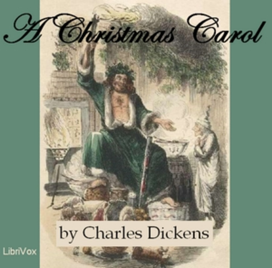 A Christmas Carol (dramatic reading) : Charles Dickens : Free Download, Borrow, and Streaming ...