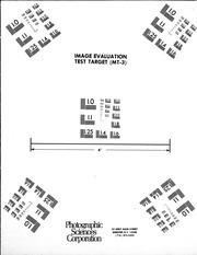 Statuts et règlements microforme