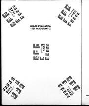 Biographie de M. François Vézina, caissier de la Banque Nationale microforme
