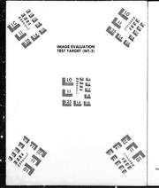 Procès verbal de la conférence coloniale microforme : tenu à Londres en 1887 sur les communications postales et télégraphiques impé riales par la voie du Canada