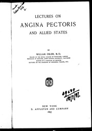 angina pectororis essay More health, angina essay topics angina pectoris is a clinical syndrome usually characterized by episodes or paroxysms of pain or pressure in the anterior.