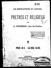 Prêtres et religieux microforme